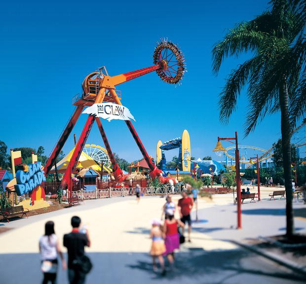 Theme park discount coupons gold coast