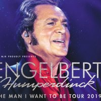 Engelbert Humperdinck Photo From The Star Gold Coast