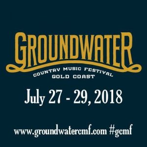 Groundwater Country Music Festival V1