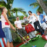 Putt Putt Golf - Ocean Royale