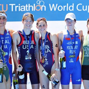 World Triathlon V1